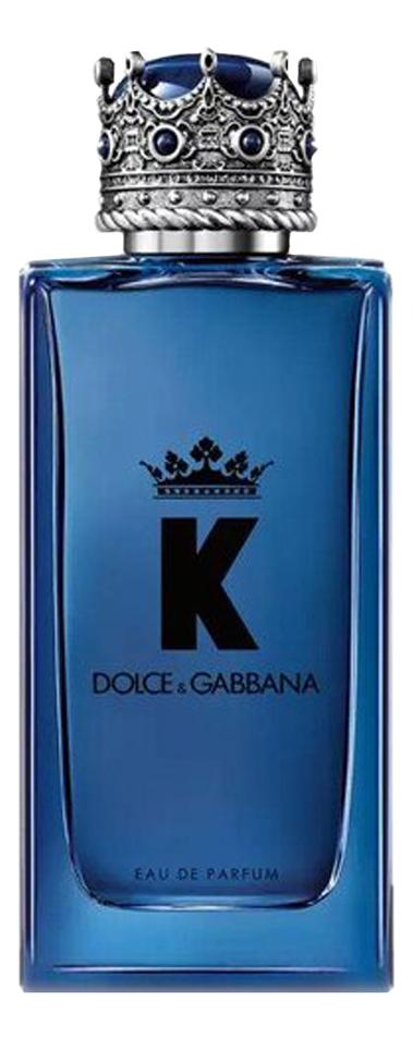 Купить Dolce Gabbana (D&G) K Eau De Parfum: парфюмерная вода 50мл, Dolce Gabbana (D&G) K Eau De Parfum, Dolce & Gabbana