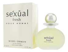 Michel Germain Sexual Fresh Pour Homme