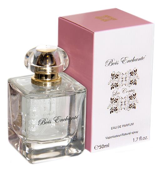 Bois Enchante: парфюмерная вода 50мл