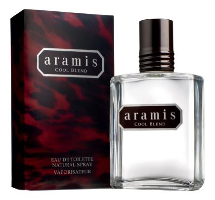 Aramis Cool Blend: туалетная вода 110мл