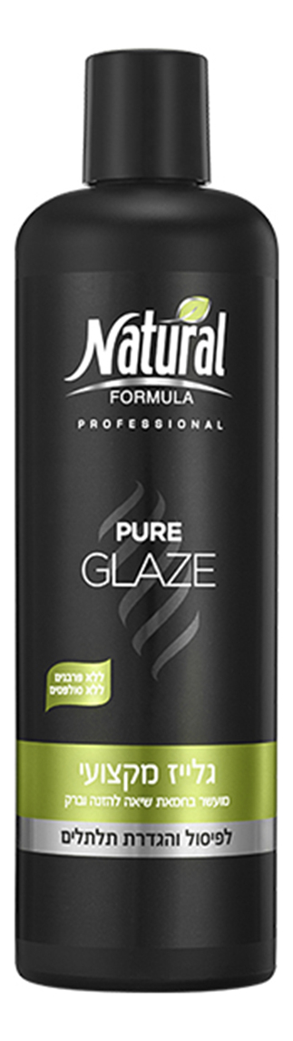 Средство для глазирования волос Pure Glaze 350мл