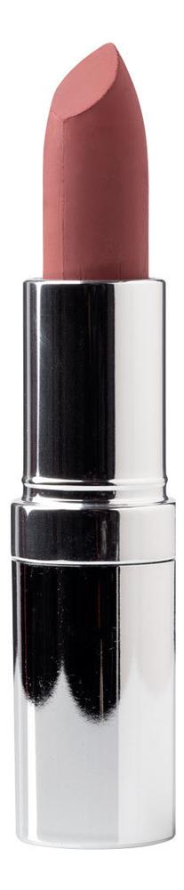Устойчивая матовая губная помада Matte Lasting Lipstick SPF15 5г: 68 Сырая охра устойчивая матовая губная помада matte lasting lipstick spf15 5г 11 бордо