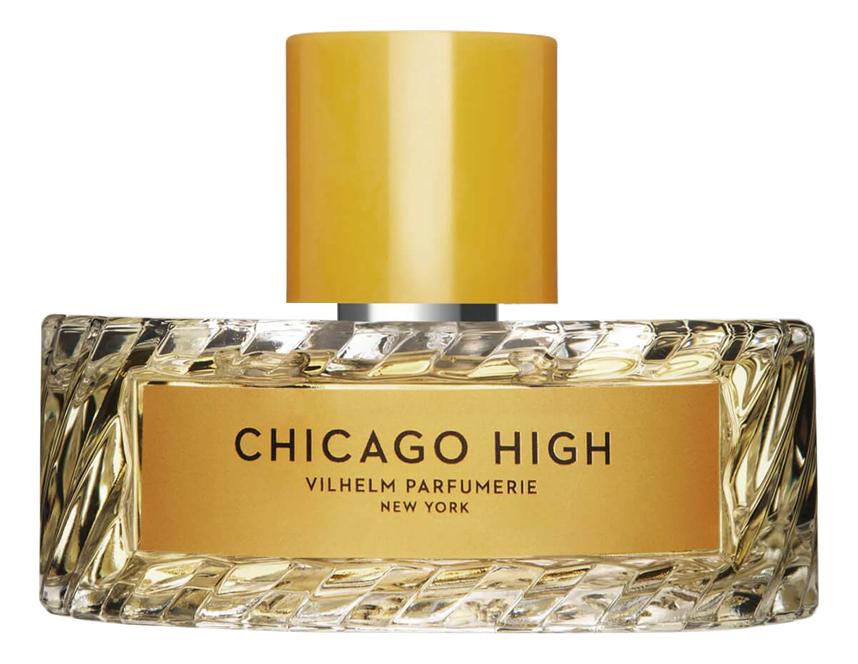 Купить Chicago High: парфюмерная вода 20мл, Vilhelm Parfumerie