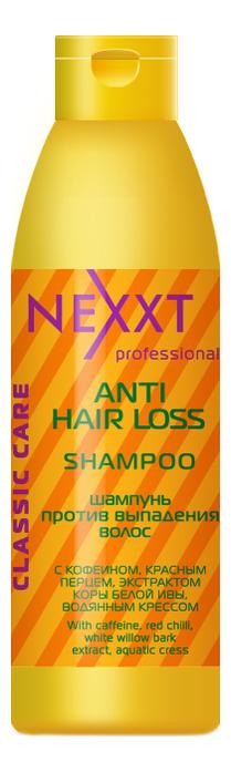 Фото - Шампунь против выпадения волос Anti Hair Loss Shampoo: Шампунь 1000мл шампунь против выпадения волос intragen anti hair loss шампунь 1000мл