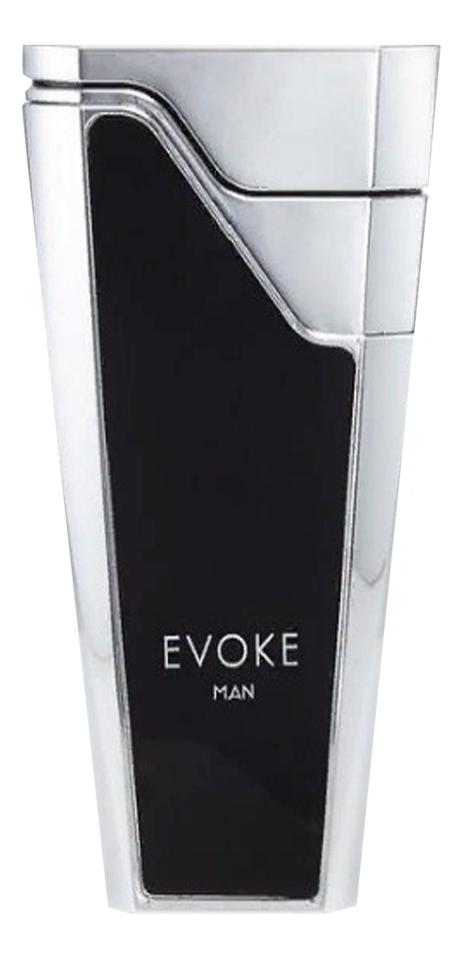 Купить Evoke: парфюмерная вода 80мл, Armaf