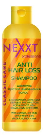 Фото - Шампунь против выпадения волос Anti Hair Loss Shampoo: Шампунь 250мл шампунь против выпадения волос intragen anti hair loss шампунь 1000мл