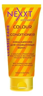 Кондиционер для окрашенных волос Colour Conditioner: Кондиционер 200мл ааша хербалс кондиционер для окрашенных волос 200мл