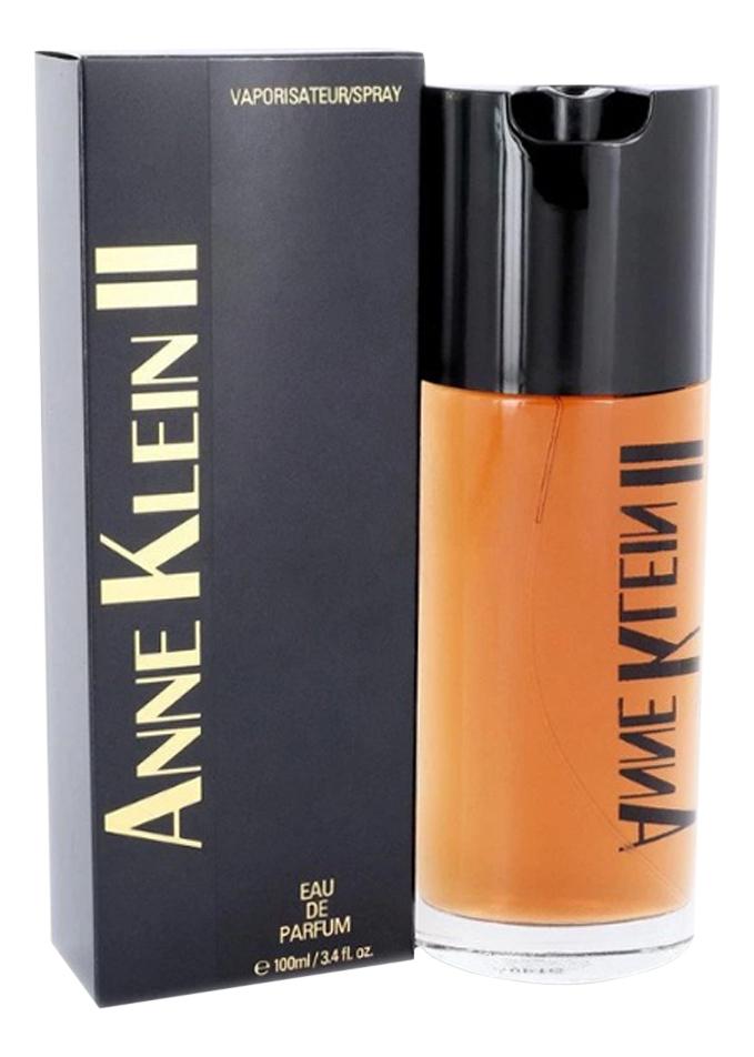 Anne Klein Anne Klein 2: парфюмерная вода 100мл anne klein 2736 svhy