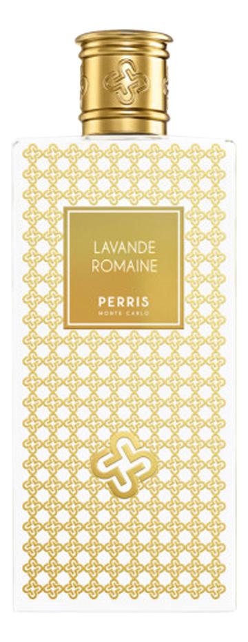 Купить Lavande Romaine: парфюмерная вода 100мл, Perris Monte Carlo