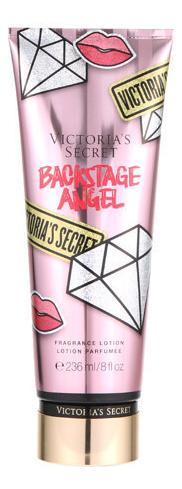 Фото - Парфюмерный лосьон для тела Backstage Angel Fragrance Lotion 236мл парфюмерный лосьон для тела midnight petals fragrance lotion 236мл