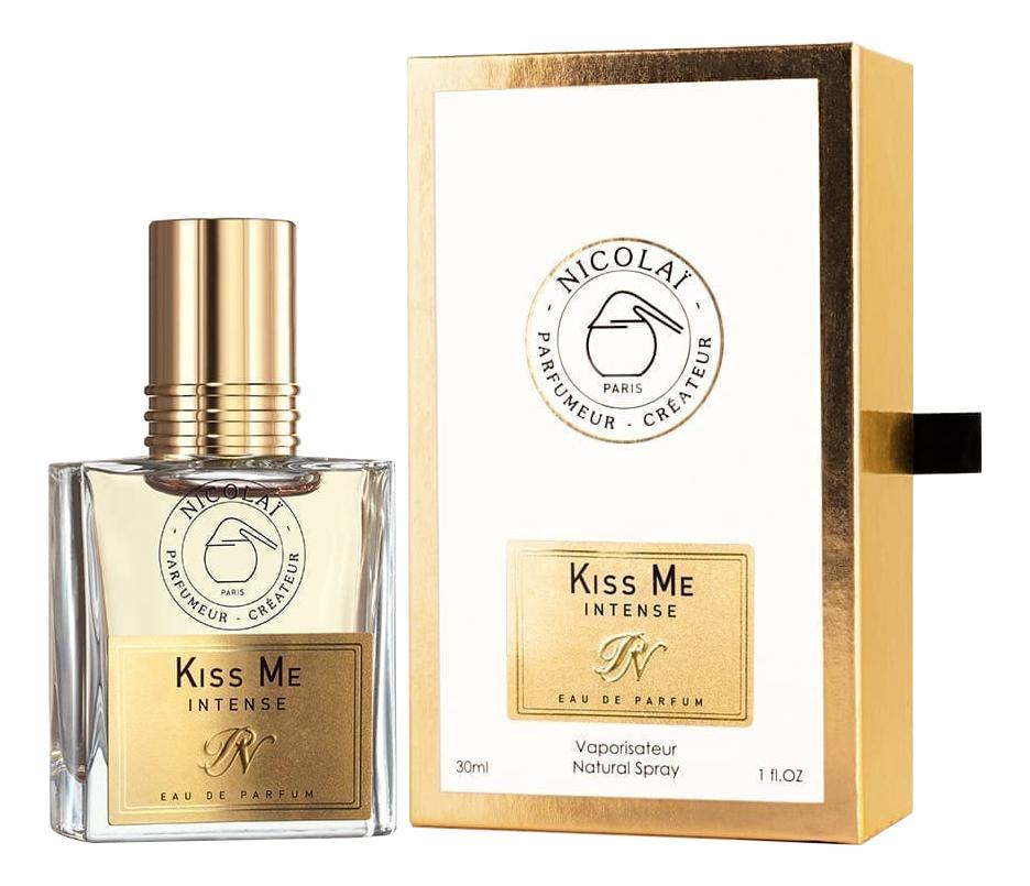 Купить Kiss Me Intense: парфюмерная вода 30мл, Parfums de Nicolai