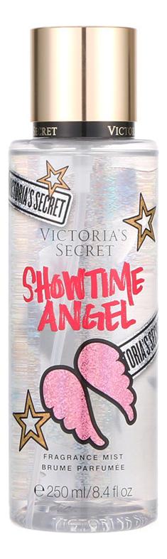 Victorias Secret Showtime Angel: дымка для тела 250мл