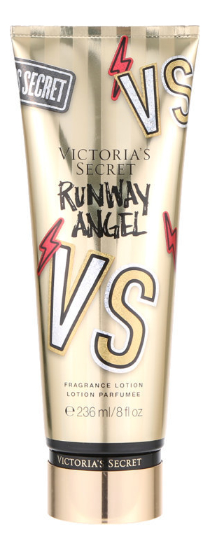 Фото - Парфюмерный лосьон для тела Runway Angel Fragrance Lotion 236мл парфюмерный лосьон для тела midnight petals fragrance lotion 236мл