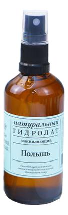 Купить Гидролат заживляющий Полынь 100мл, Краснополянская косметика