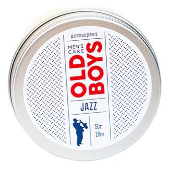 Дезодорант для тела Jazz Mens Care Old Boys 50г