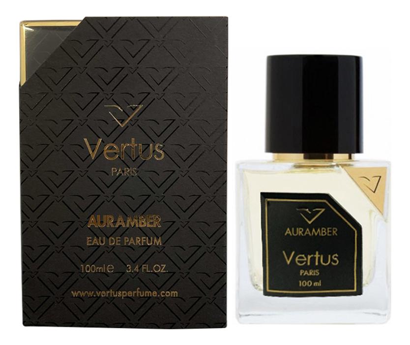 Купить Vertus Auramber: парфюмерная вода 100мл