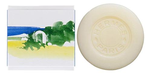 Купить Un Jardin En Mediterranee: мыло 100г, Hermes