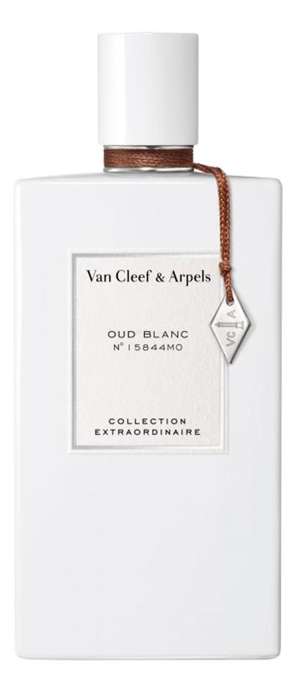 Oud Blanc: парфюмерная вода 75мл oud blanc парфюмерная вода 100мл