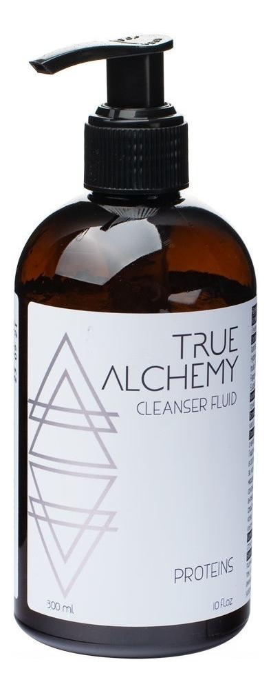 Флюид для умывания Cleanser Fluid Proteins 300мл недорого