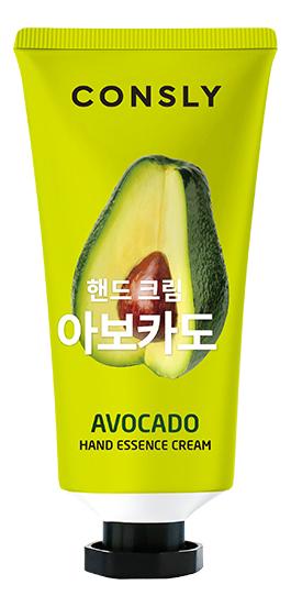 Крем-сыворотка для рук с экстрактом авокадо Avocado Hand Essence Cream 100мл недорого