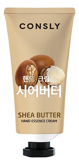 Крем-сыворотка для рук с маслом ши Shea Butter Hand Essence Cream 100мл cantu shea butter leave in conditioning repair cream 453g