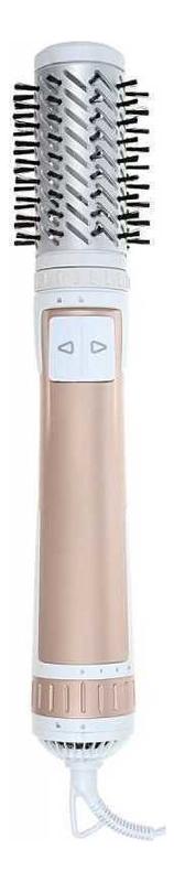 Вращающаяся фен-щетка для волос For Elite Brush Activ Compact CF9520F0 rowenta for elite cv1612f0 фен