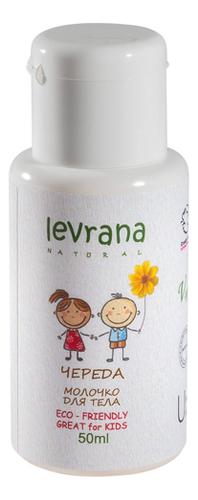 Купить Молочко для тела Череда Great For Kids: Молочко 50мл, Levrana