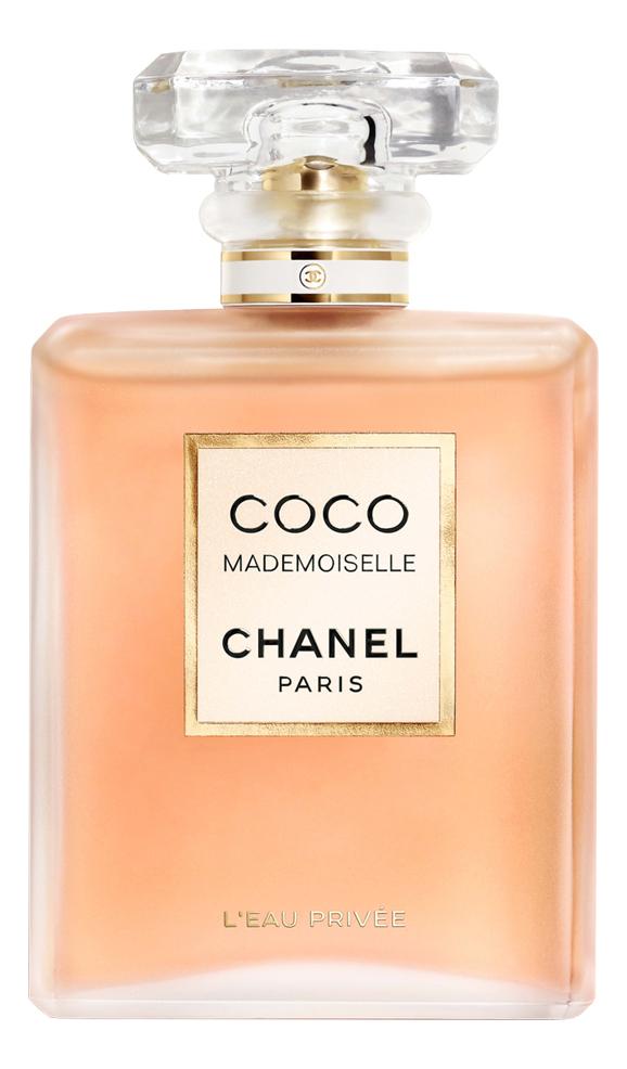 Coco Mademoiselle L'Eau Privee: парфюмерная вода 50мл недорого