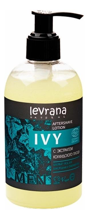 Лосьон после бритья с экстрактом колхидского плюща Men Ivy Aftershave Lotion 300мл