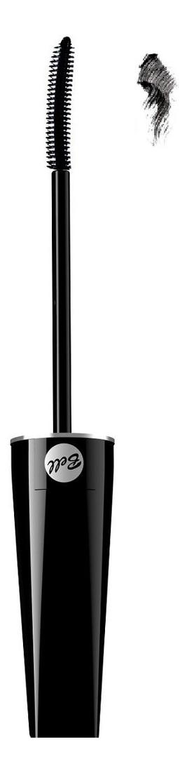 Подкручивающая тушь для ресниц Hypoallergenic Curling Mascara 9мл: No 01