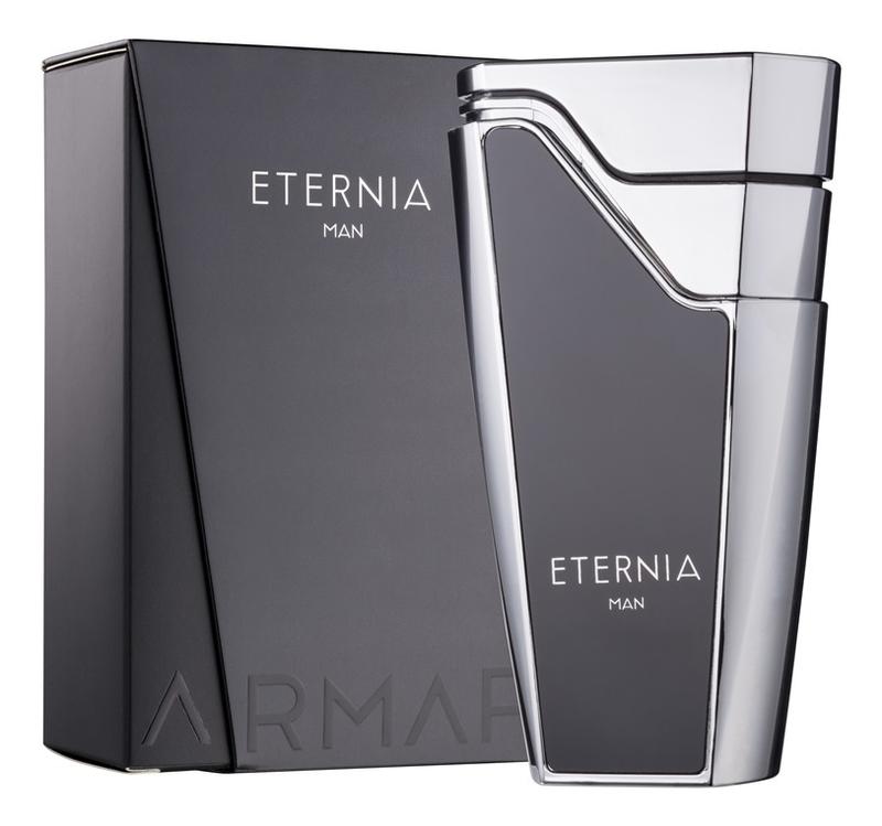Eternia Man: туалетная вода 100мл armaf enchanted club туалетная вода 100мл