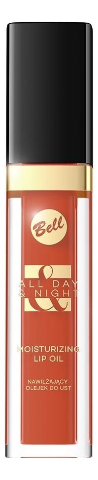 Купить Увлажняющее масло для губ All Day & Night Moisturizing 4г: No 01, Увлажняющее масло для губ All Day & Night Moisturizing 4г, Bell