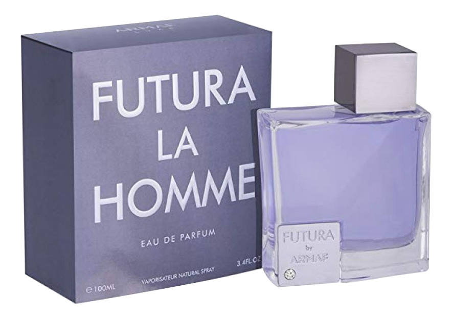 Фото - Futura La Homme: парфюмерная вода 100мл armaf magnificent pour homme парфюмерная вода 8мл