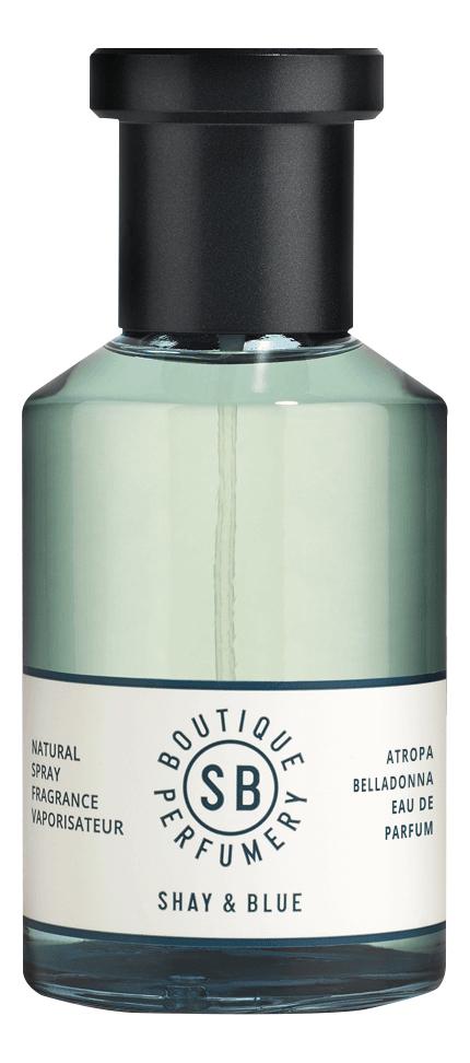 Фото - Atropa Belladonna: парфюмерная вода 100мл ivyme парфюмерная вода 100мл