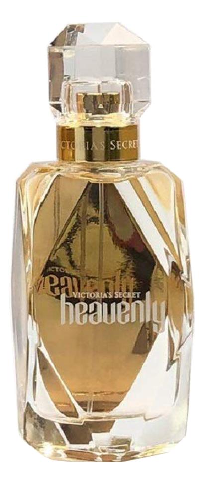 Victorias Secret Heavenly Eau de Parfum 2019: парфюмерная вода 100мл тестер victorias secret tease rebel парфюмерная вода 100мл тестер