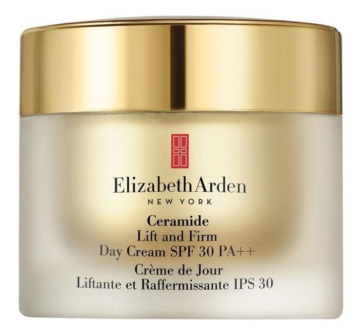 Дневной крем для лица с церамидами Ceramide Lift & Firm Day Cream SPF30 50мл недорого