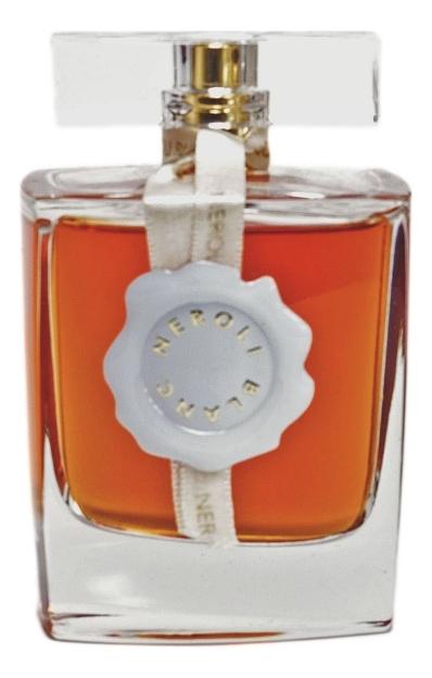 Au Pays de la Fleur d'Oranger Neroli Blanc Intense Eau de Parfum: парфюмерная вода 100мл тестер kenzo eau de fleur de soie silk туалетная вода тестер 50 мл