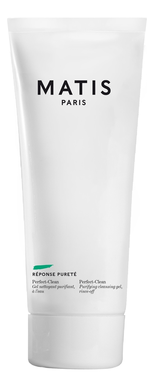 Гель для умывания Reponse Purete Perfect Clean 200мл недорого