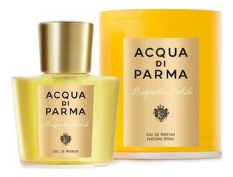 Acqua di Parma Magnolia Nobile: парфюмерная вода 50мл acqua di parma rosa nobile парфюмерная вода