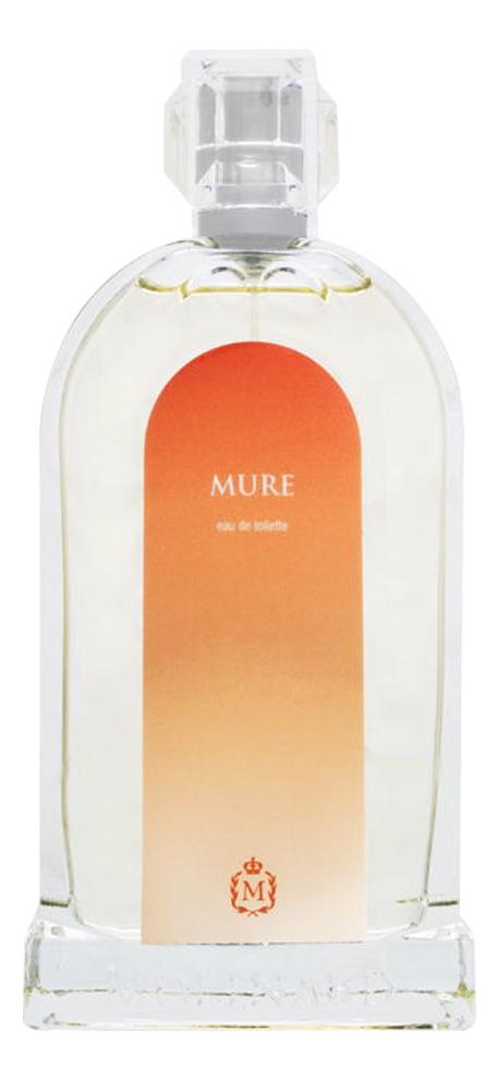 Molinard Les Fruits Mure: туалетная вода 100мл тестер фото