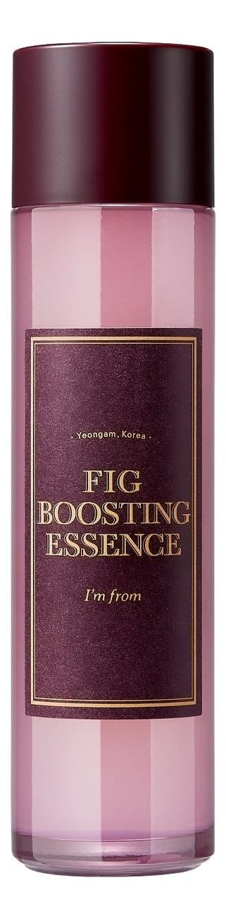 Эссенция-тонер для лица с экстрактом инжира Fig Boosting Essence 150мл недорого
