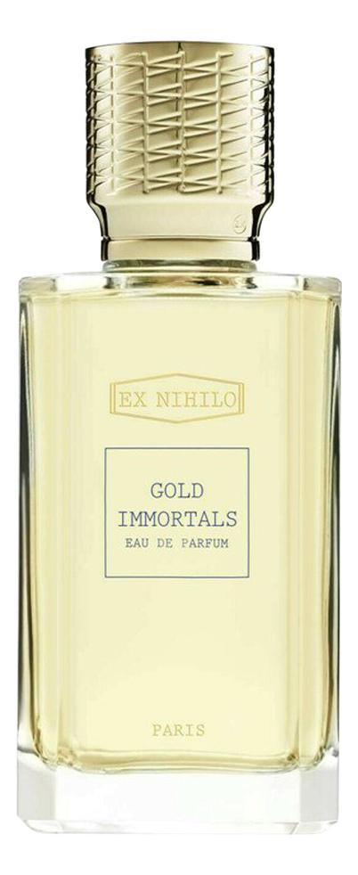 Купить Gold Immortals: парфюмерная вода 2мл, Ex Nihilo