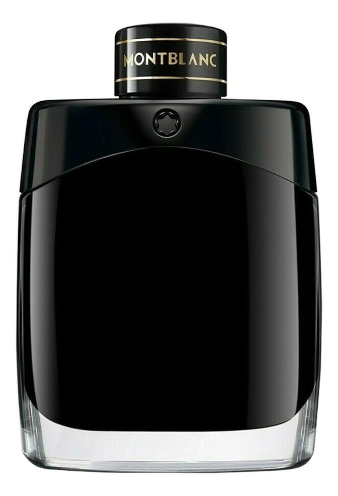 Фото - Legend: парфюмерная вода 50мл mont blanc lady emblem l eau парфюмерная вода 75мл тестер