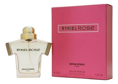 Rose: парфюмерная вода 50мл si rose signature парфюмерная вода 50мл