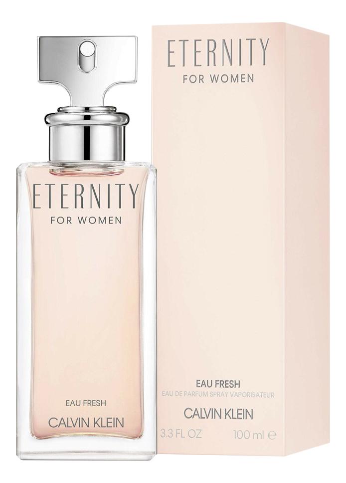 Фото - Eternity Eau Fresh: парфюмерная вода 100мл kelly caleche парфюмерная вода 100мл