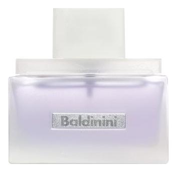 Baldinini Parfum Glace: парфюмерная вода 40мл тестер босоножки baldinini