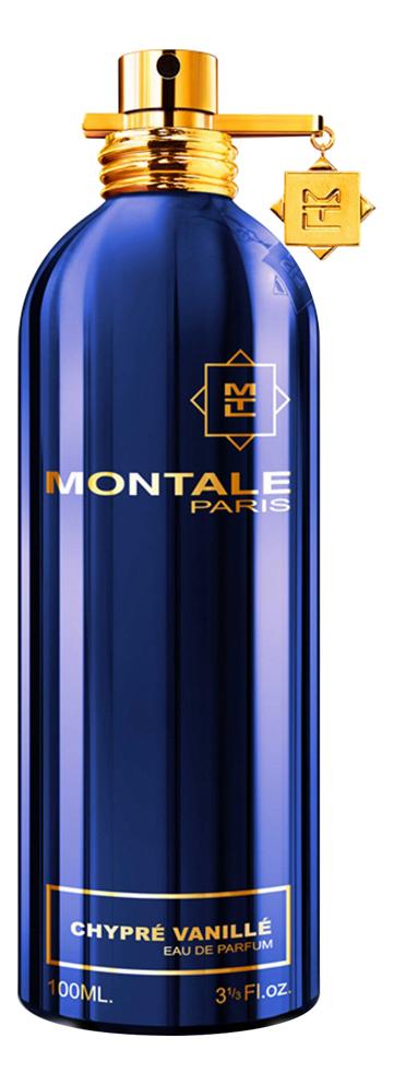 Купить Chypre Vanille: парфюмерная вода 2мл, Montale