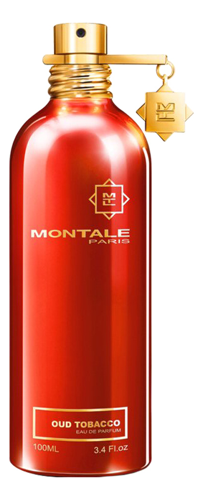 Montale Oud Tobacco: парфюмерная вода 100мл тестер