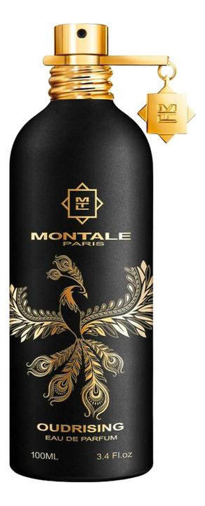 Фото - Montale Oudrising: парфюмерная вода 100мл тестер montale aqua gold парфюмерная вода 100мл тестер