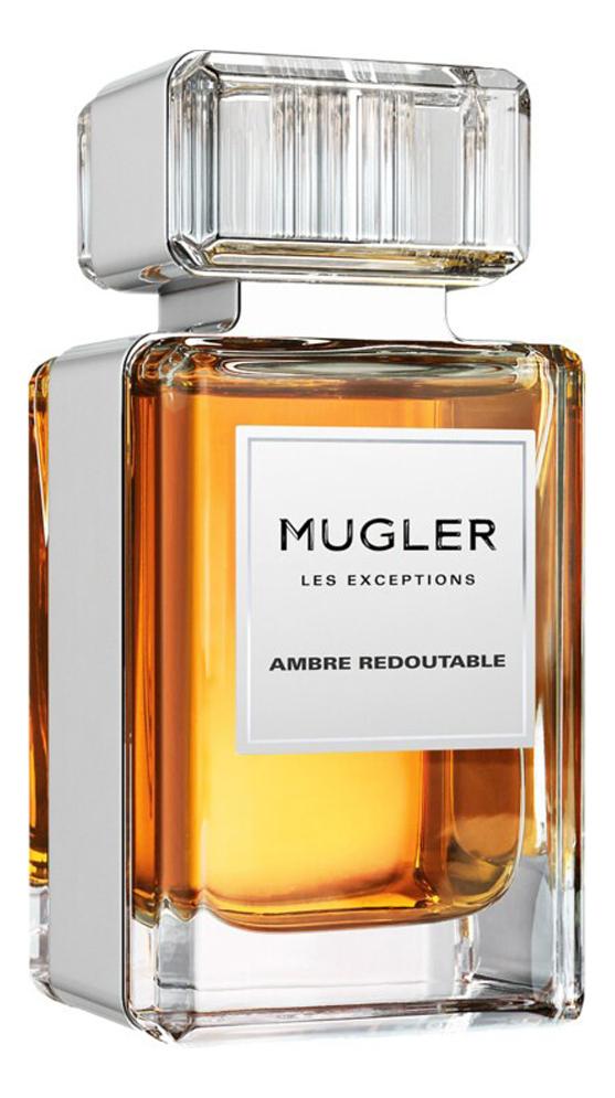 Фото - Les Exceptions Ambre Redoutable: парфюмерная вода 80мл тестер les exceptions wonder bouquet парфюмерная вода 80мл